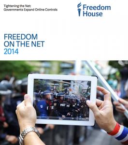 libertà sul web